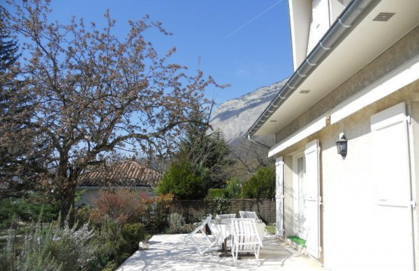 Dome immobilier agence immobili re montbonnot saint martin 38330 immobilier 38 - Le garage montbonnot saint martin ...